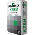 Клей для плитки Полимикс-К (повышенной фиксации), 25кг