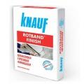 КНАУФ-Ротбанд штукатурка гипсовая универсальная / 30 кг / РФ купить в Минске